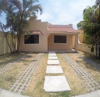 Foto de casa en renta en 35-c , malibrán, carmen, campeche, 4565720 No. 01