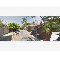 Foto de casa en venta en  36, burgos, temixco, morelos, 2544183 No. 01