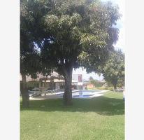 Foto de casa en venta en estacion vieja 36, centro, yautepec, morelos, 2573321 No. 01
