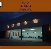 Foto de nave industrial en renta en  36, parque industrial bernardo quintana, el marqués, querétaro, 727627 No. 01