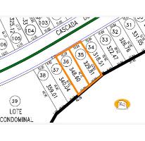 Foto de terreno habitacional en venta en cascada de misolha 36, real de juriquilla, querétaro, querétaro, 2079806 no 01