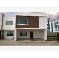 Foto de casa en venta en  36, san bernardino tlaxcalancingo, san andrés cholula, puebla, 2709504 No. 01