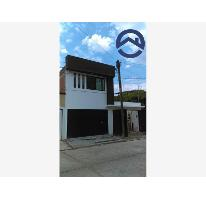 Foto de casa en venta en rio tulija 365, 24 de junio, tuxtla gutiérrez, chiapas, 2385614 no 01
