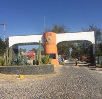 Foto de terreno habitacional en venta en Presa Escondida, Tepeji del Río de Ocampo, Hidalgo, 2863384,  no 01