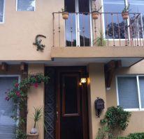 Foto de casa en condominio en venta en Olivar de los Padres, Álvaro Obregón, Distrito Federal, 1808004,  no 01