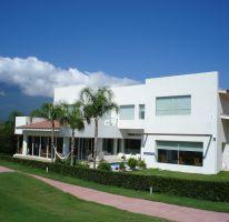 Foto de casa en venta en Las Misiones, Santiago, Nuevo León, 2923063,  no 01