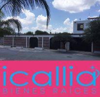 Foto de casa en venta en Jardines de San Jorge, Apodaca, Nuevo León, 2430149,  no 01