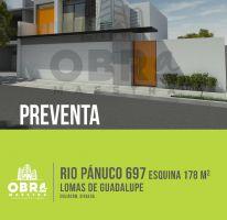 Foto de casa en venta en Lomas de Guadalupe, Culiacán, Sinaloa, 2473154,  no 01