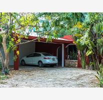 Foto de casa en venta en 37 44, san pedro cholul, mérida, yucatán, 3261863 No. 01