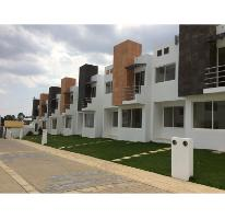 Foto de casa en venta en  37, centro jiutepec, jiutepec, morelos, 2691125 No. 01
