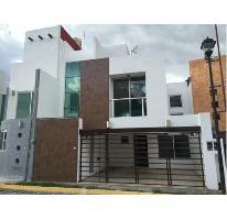Foto de casa en venta en  37, fuentes del molino, cuautlancingo, puebla, 2710564 No. 01