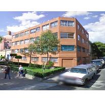 Foto de departamento en venta en  37, guerrero, cuauhtémoc, distrito federal, 2775082 No. 01