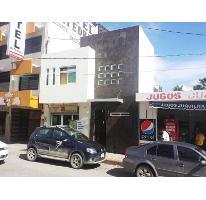 Foto de edificio en venta en 1a norte oriente 371, san marcos, tuxtla gutiérrez, chiapas, 1978178 no 01