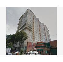 Foto de departamento en venta en  371, xoco, benito juárez, distrito federal, 2780371 No. 01