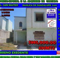 Foto de casa en venta en San Mateo, Tijuana, Baja California, 1033477,  no 01