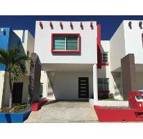 Foto de casa en venta en  378, colinas del rey, villa de álvarez, colima, 2360438 No. 01