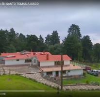Foto de casa en venta en Santo Tomas Ajusco, Tlalpan, Distrito Federal, 2469914,  no 01