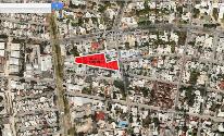 Foto de terreno habitacional en venta en  , buenavista, mérida, yucatán, 1754218 No. 01