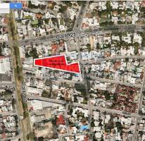 Foto de terreno habitacional en venta en 38 , buenavista, mérida, yucatán, 0 No. 01