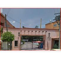 Foto de departamento en venta en  38, el potrero, atizapán de zaragoza, méxico, 2672181 No. 01