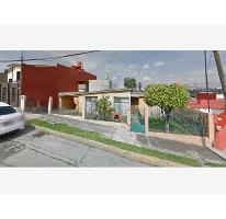 Foto de casa en venta en  38, electra, tlalnepantla de baz, méxico, 2822234 No. 01