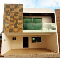 Foto de casa en venta en 38 oriente 23, san diego, san pedro cholula, puebla, 0 No. 01