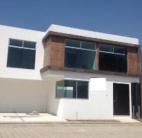 Foto de casa en venta en 38 oriente , villas san diego, san pedro cholula, puebla, 3478011 No. 01