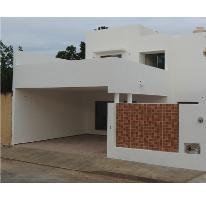 Foto de casa en venta en 38 , pinzon, mérida, yucatán, 2732203 No. 01