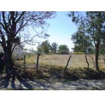 Foto de terreno industrial en venta en  380, el bajío, zapopan, jalisco, 2705901 No. 01