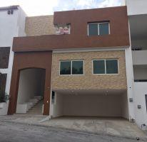 Foto de casa en venta en Las Cumbres 5 Sector D-1, Monterrey, Nuevo León, 1667845,  no 01
