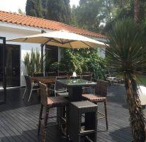 Foto de casa en venta en San Angel, Álvaro Obregón, Distrito Federal, 2112140,  no 01