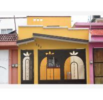 Foto de casa en venta en  382, jardines de guadalupe, morelia, michoacán de ocampo, 2233112 No. 01