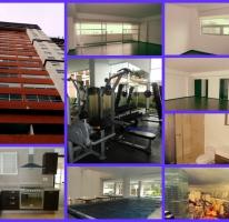 Foto de departamento en renta en El Yaqui, Cuajimalpa de Morelos, Distrito Federal, 925311,  no 01