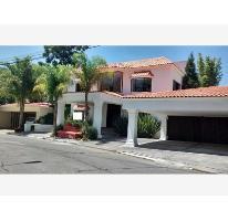Foto de casa en venta en  384, club campestre, morelia, michoacán de ocampo, 2683019 No. 01