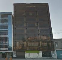 Foto de edificio en renta en Centro (Área 3), Cuauhtémoc, Distrito Federal, 856957,  no 01