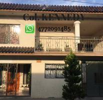 Foto de casa en venta en John F Kennedy, León, Guanajuato, 3601339,  no 01
