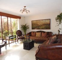 Foto de casa en condominio en venta en Barrio San Francisco, La Magdalena Contreras, Distrito Federal, 983113,  no 01