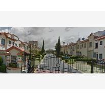 Foto de casa en venta en  39, villa del real, tecámac, méxico, 2360402 No. 01