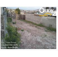 Foto de terreno habitacional en venta en  39000, puerta del sol, tijuana, baja california, 2709128 No. 01