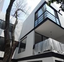 Foto de casa en condominio en venta en Barrio San Lucas, Coyoacán, Distrito Federal, 928163,  no 01