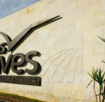 Foto de terreno habitacional en venta en 392, las aves residencial and golf resort, pesquería, nuevo león, 2112908 no 01