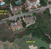 Foto de terreno habitacional en venta en Las Misiones, Santiago, Nuevo León, 4404249,  no 01
