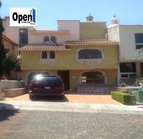 Foto de casa en venta en Cumbres de Morelia, Morelia, Michoacán de Ocampo, 3629026,  no 01