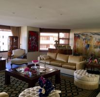 Foto de departamento en venta en Lomas de Chapultepec VIII Sección, Miguel Hidalgo, Distrito Federal, 4264446,  no 01