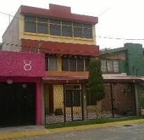 Foto de casa en venta en Bosques de Aragón, Nezahualcóyotl, México, 1657859,  no 01