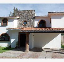 Foto de casa en venta en San Gil, San Juan del Río, Querétaro, 1482037,  no 01