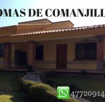 Foto de casa en venta en Comanjilla, Silao, Guanajuato, 4470354,  no 01