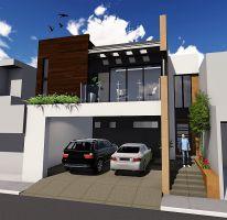 Foto de casa en venta en Cortijo del Río 1 Sector, Monterrey, Nuevo León, 2910248,  no 01