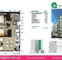 Foto de departamento en venta en Algarin, Cuauhtémoc, Distrito Federal, 3056159,  no 01