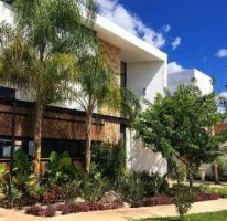 Foto de casa en condominio en venta en Santa Gertrudis Copo, Mérida, Yucatán, 4620550,  no 01